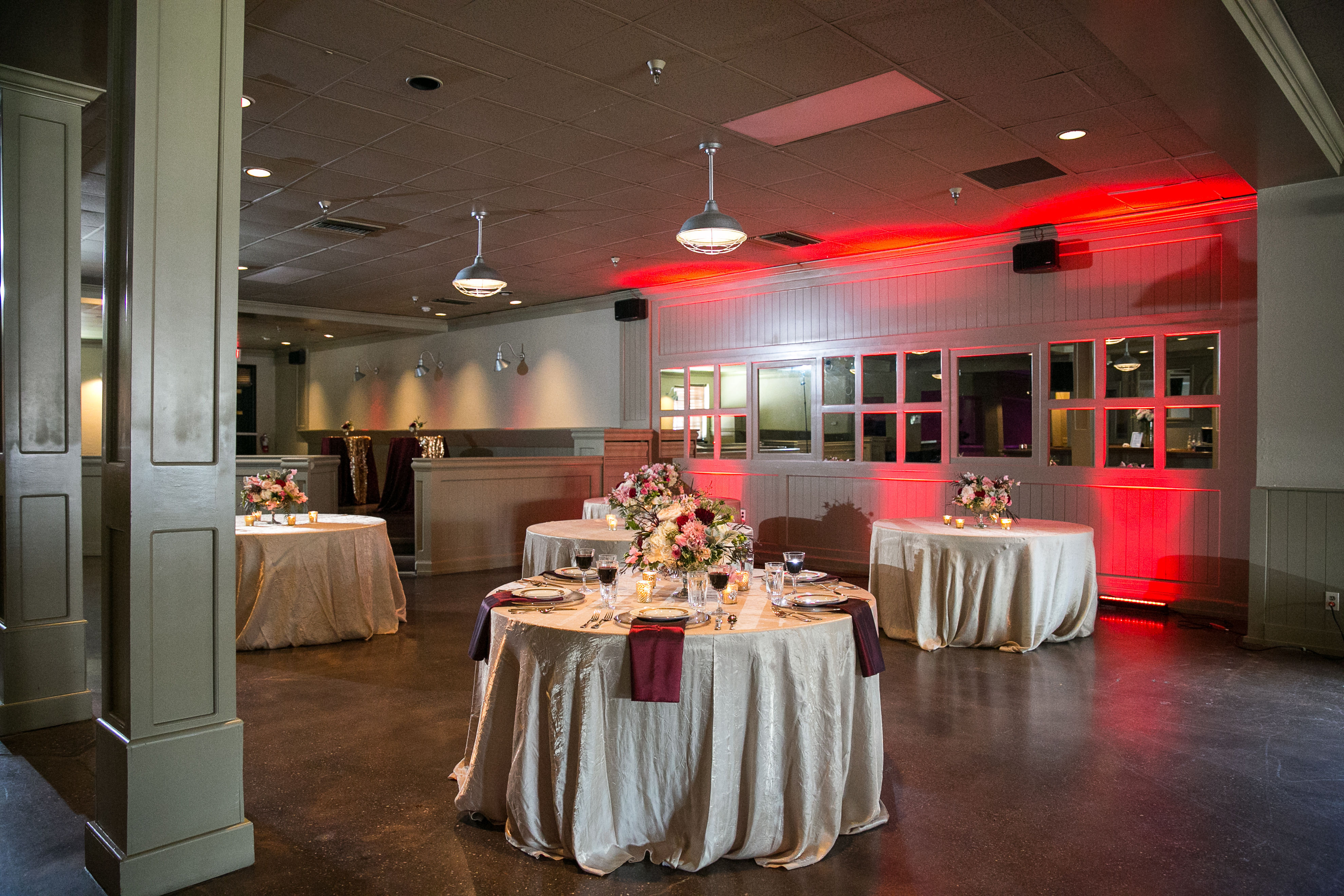 Private Rooms for Your Event at Billy Bob's Texas in Fort