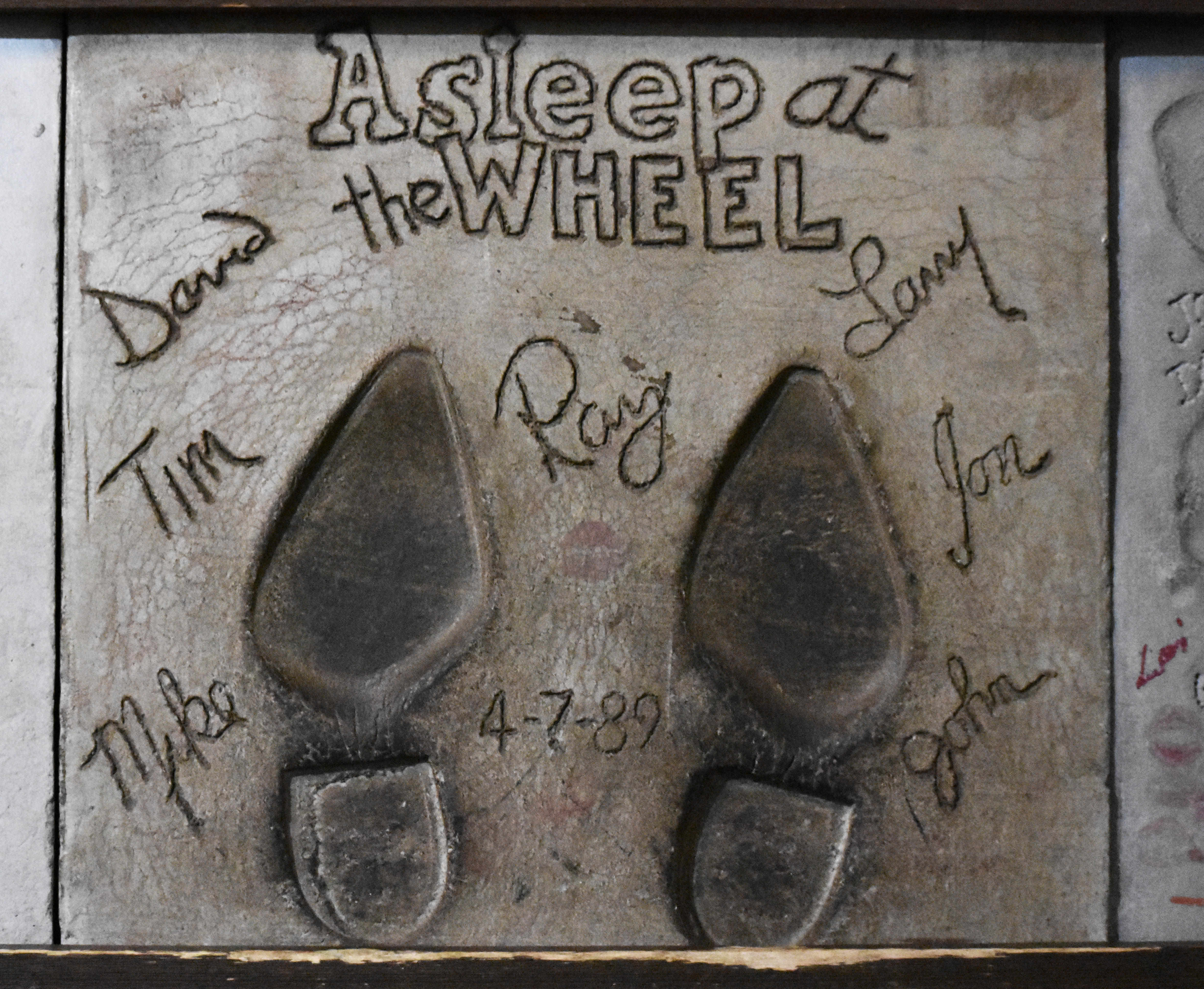 Asleep at the Wheel - Aug 14
