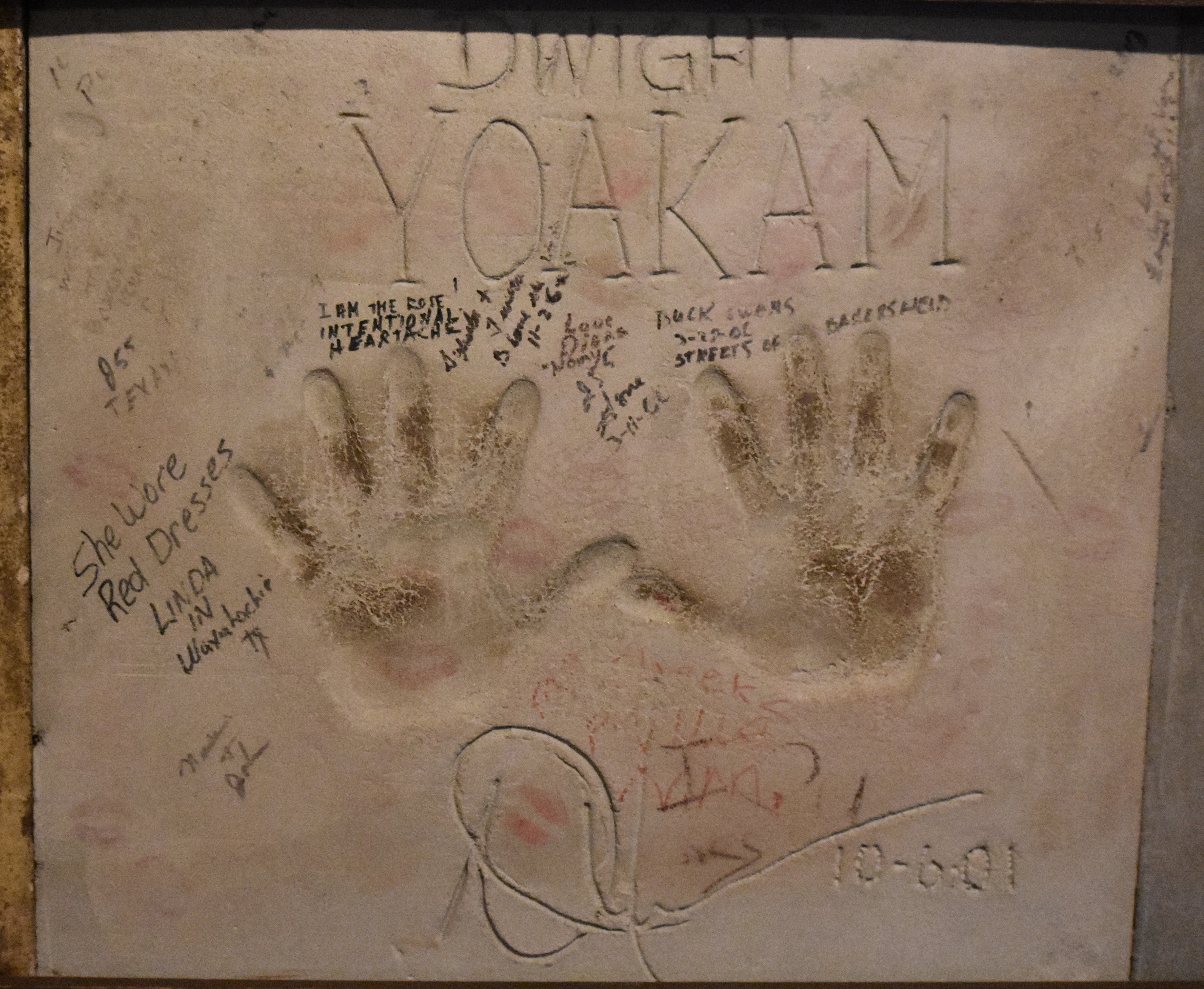 Dwight Yoakam - Feb 14