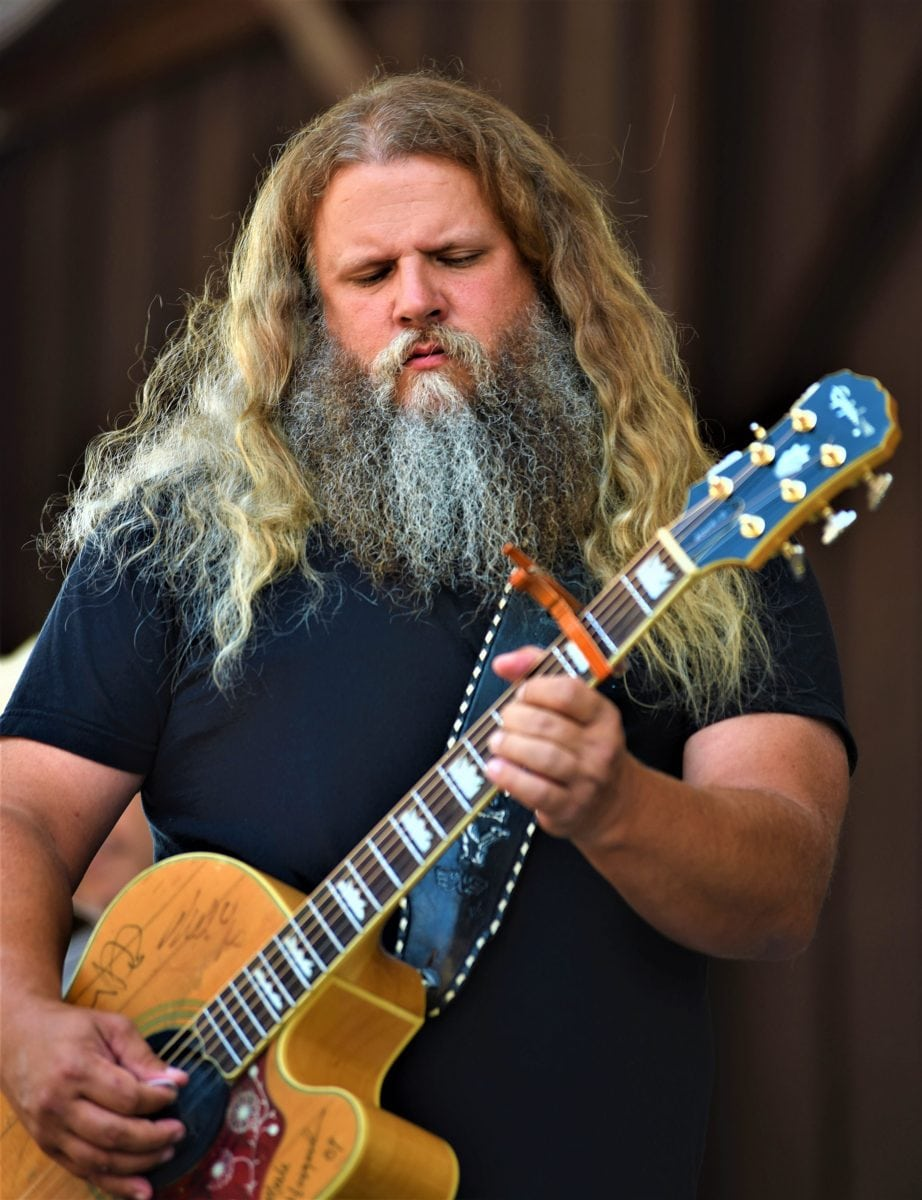 Jamey Johnson - Jun 13