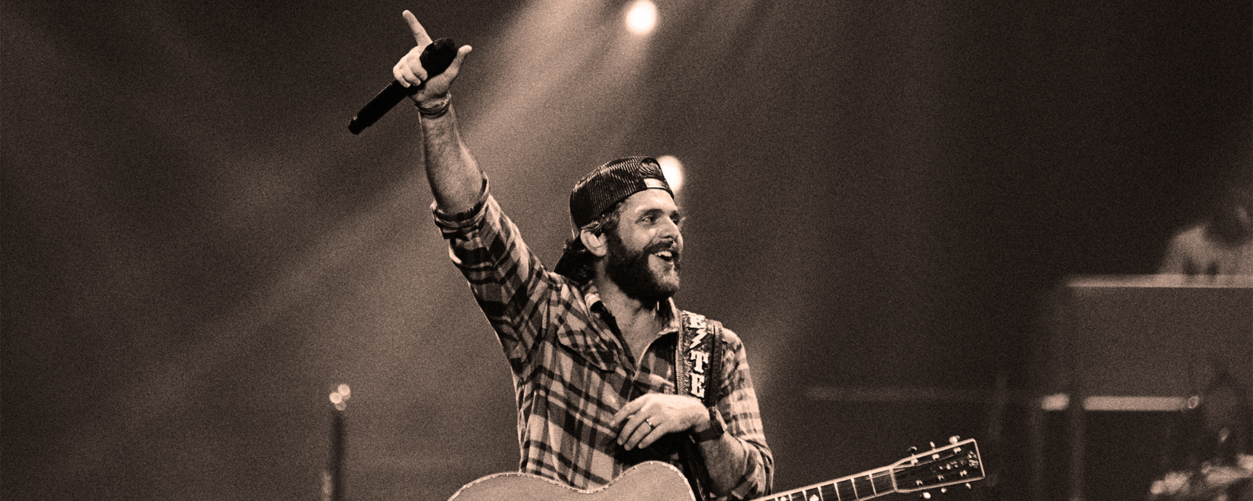 Thomas Rhett - Dec 06