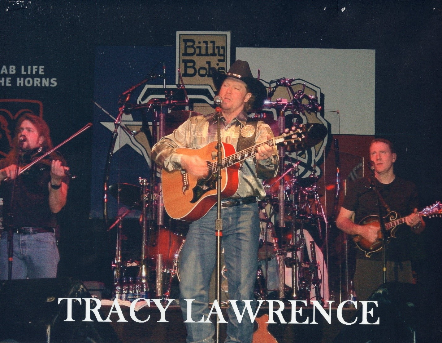 Tracy Lawrence - Jul 24
